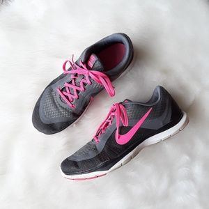 Nike Flex Trainer 6 Training Sneakers